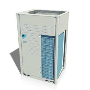 VRV冷氣安裝