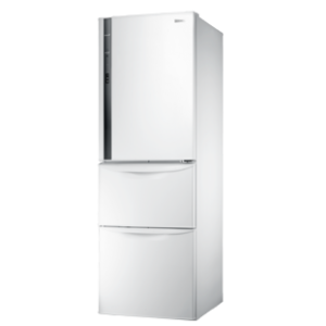 CHIMEI奇美 385公升三門電冰箱 UR-P38VC1