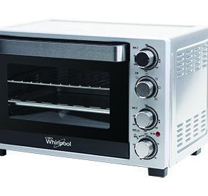 Whirlpool 惠而浦 32公升雙溫控旋風烤箱 WTO320DB