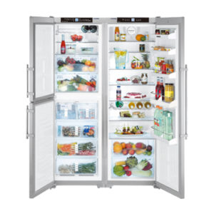 KE 嘉儀 667公升對開門冰箱 SBSes7353