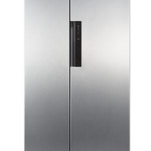 Whirlpool 惠而浦 600公升對開門冰箱 WHS21G
