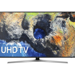 "SAMSUNG 三星 55"" MU6100 Smart 4K UHD TV"